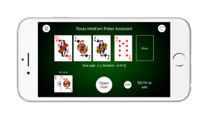 Description of Poker Trainer